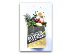 California Pizza Kitchen has announced CPK Market, which offers meal kits as well as  pantry items, ...