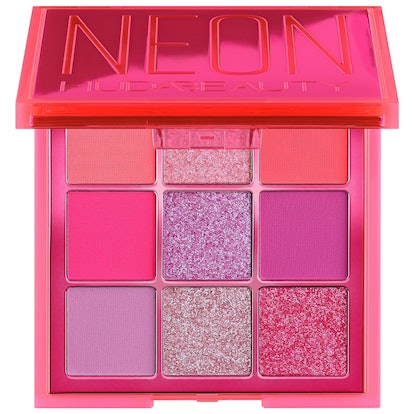 Obsessions Eyeshadow Palette in Neon Pink