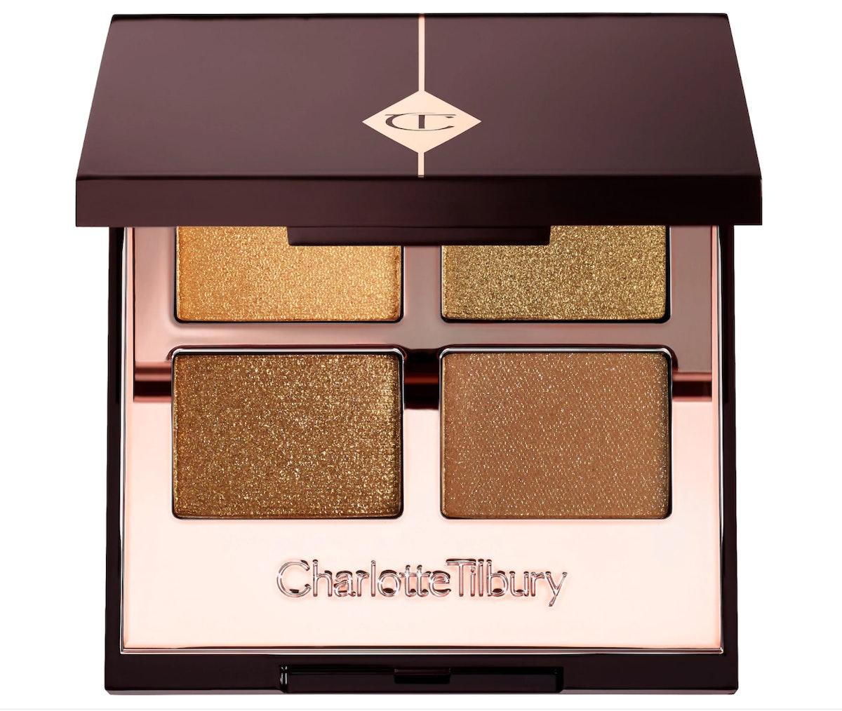 Charlotte Tilbury Luxury Eyeshadow Palette - Eye Color Magic Collection