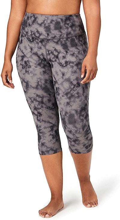 Core 10 'Spectrum' Yoga High Waist Capri Legging