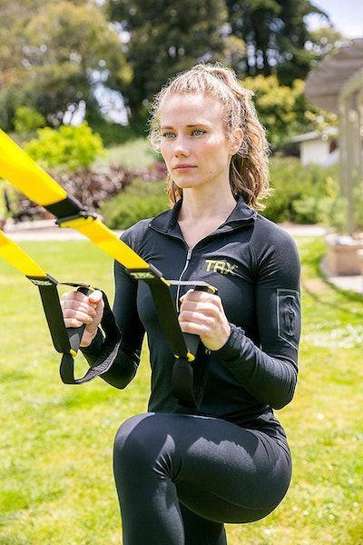 TRX Suspension Training Kit