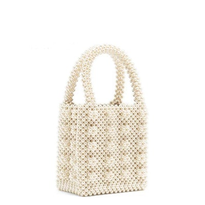 Shady Lady Pearl Bag