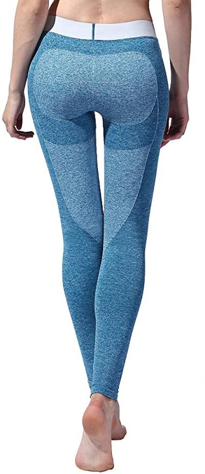 SEKERMAET Workout Leggings