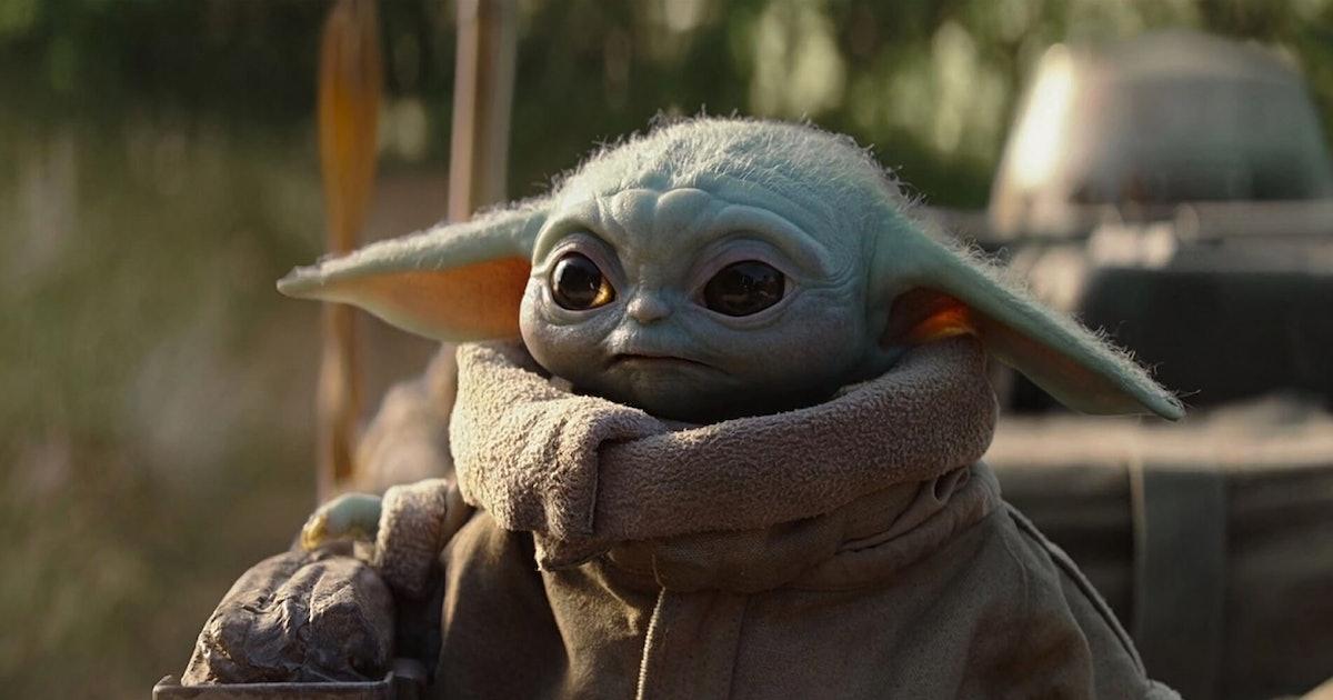 'Mandalorian' Season 2 time-travel theory may explain Baby Yoda's origins