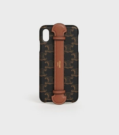 iPhone XS Max Case With Strap