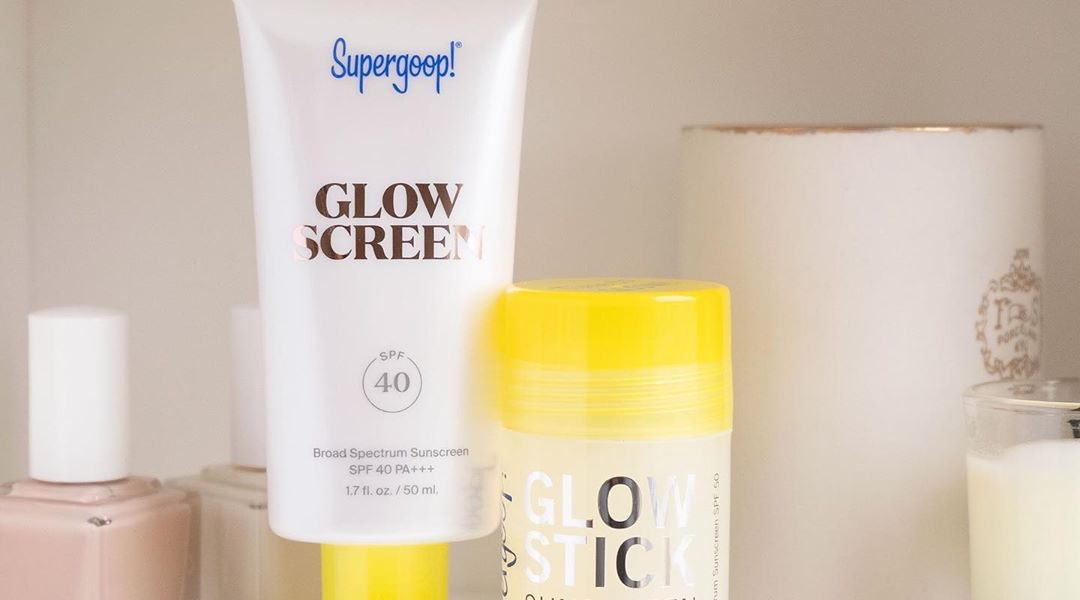 Supergoop! is one of the brands that makes the list of highly rated sunscreens at Sephora