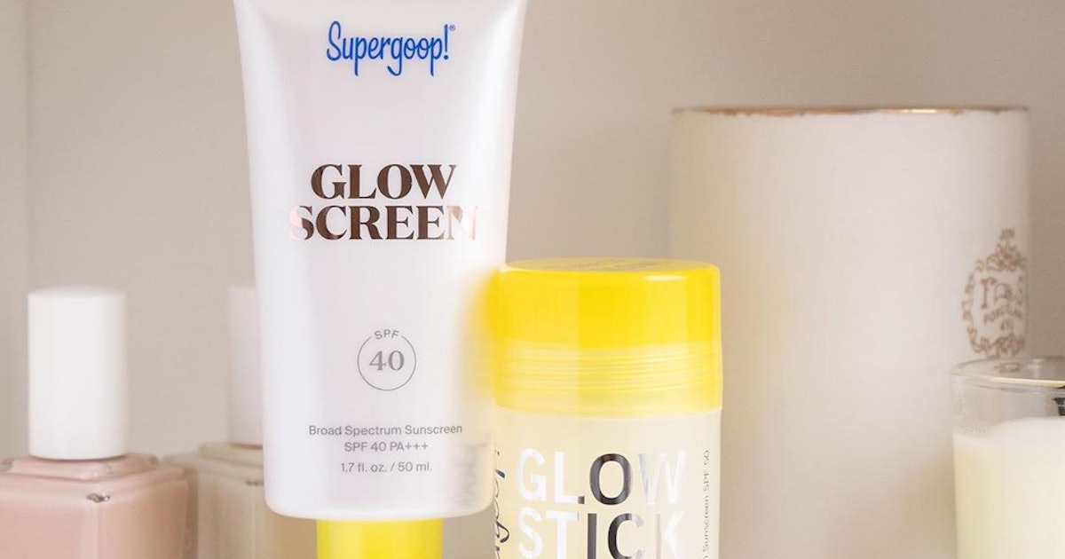 The Best Facial Sunscreens At Sephora Of Every Kind, According To Reviewers