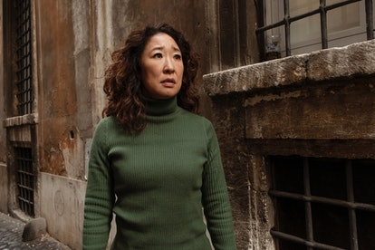 Eve searched for Villanelle in 'Killing Eve' Season 2