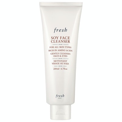 Soy Makeup Removing Face Wash — Jumbo