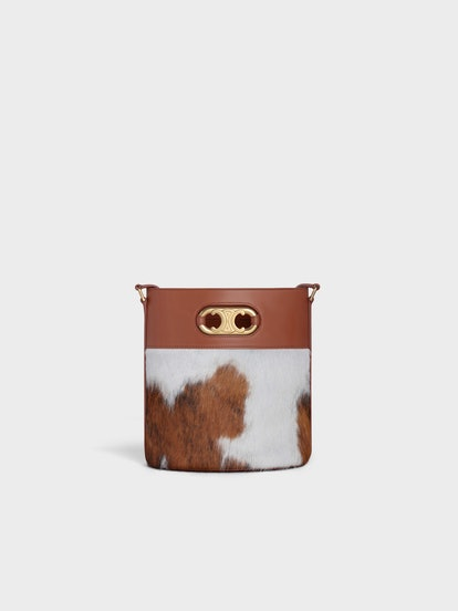 Bucket Maillon Triomphe Bag