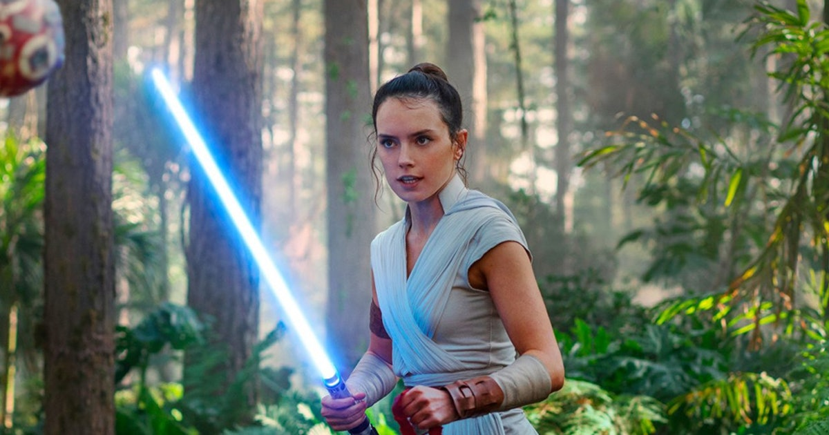 'Rise of Skywalker' could come to Disney+ extremely soon, leak hints