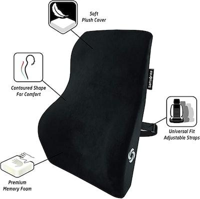 Samsonite Lumbar Support (Full Size)