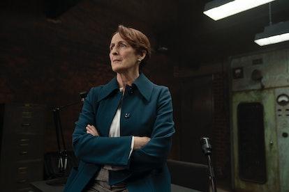 Carolyn was up to no good in 'Killing Eve' Season 2