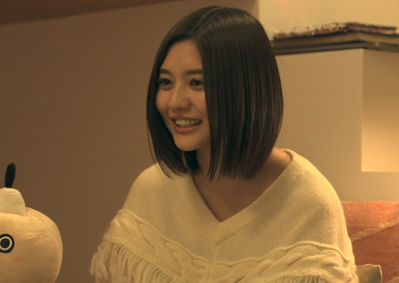 Terrace House Part 4 should be on Netflix in the fall.