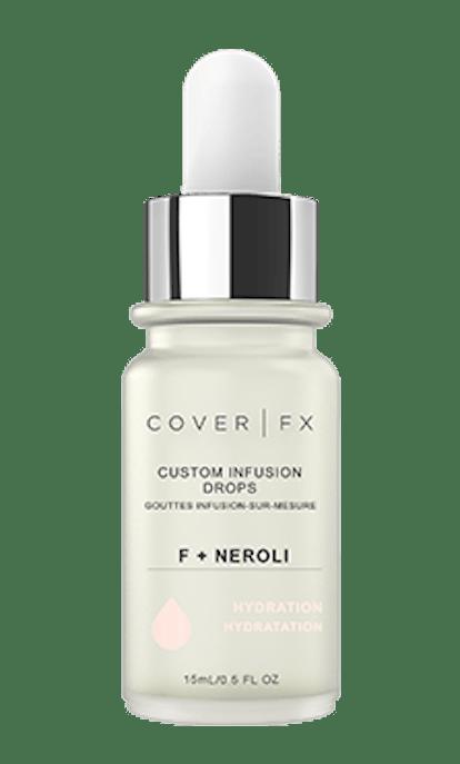 Custom Infusion Drops - Hydration F + Neroli