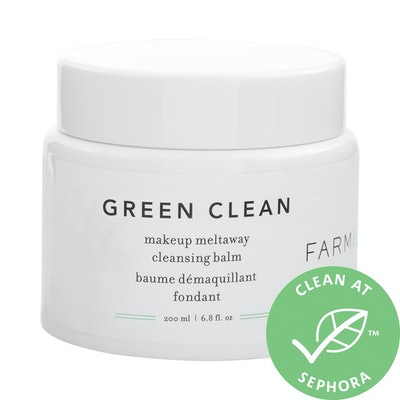 Green Clean Makeup Meltaway Cleansing Balm Limited Edition Jumbo