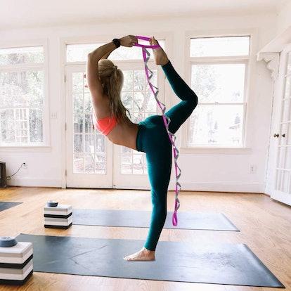 SANKUU Yoga Strap