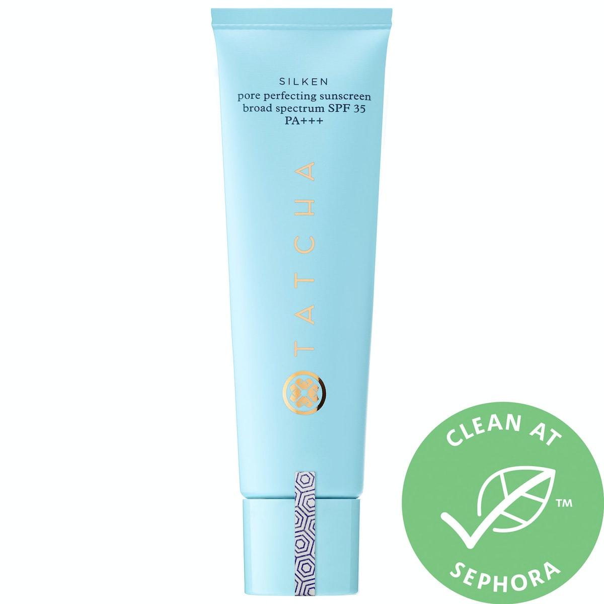 Silken Pore Perfecting Sunscreen Broad Spectrum, SPF 35 PA+++