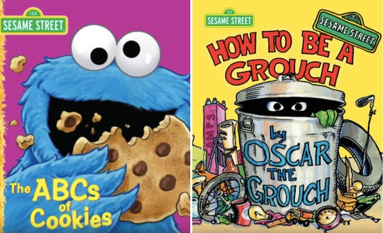 These free 'Sesame Street' e-books will keep your kids busy
