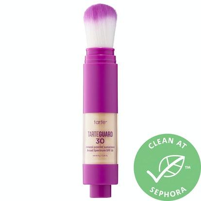 Tarteguard Mineral Powder Sunscreen Broad Spectrum, SPF 30
