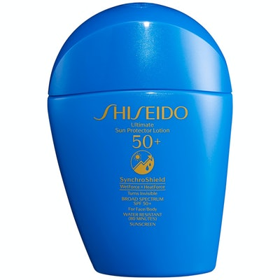 Ultimate Sun Protector Lotion Sunscreen, SPF 50+