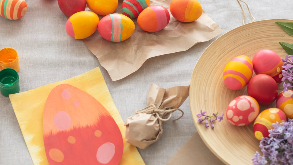 13 Easter Activities For Adults, Because Fun Isn't Only For Kids