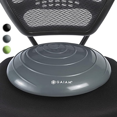 Gaiam Balance Disc For Office Desk Chair