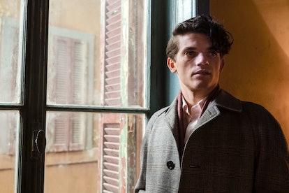 Hugo got caught in the crossfire in 'Killing Eve' Season 2