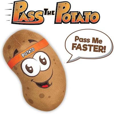 Move2Play Pass The Potato Game