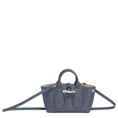 Longchamp Roseau Top Handle Bag