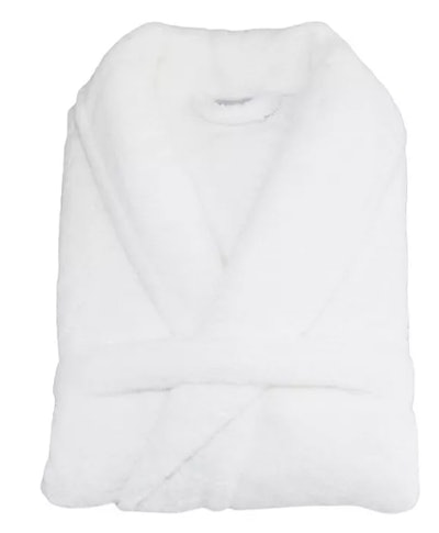 Super Plush Bathrobes – Linum Home