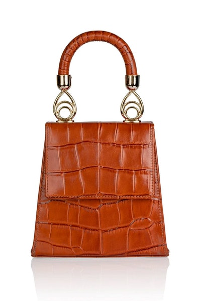 Brother Vellies Nile Handbag