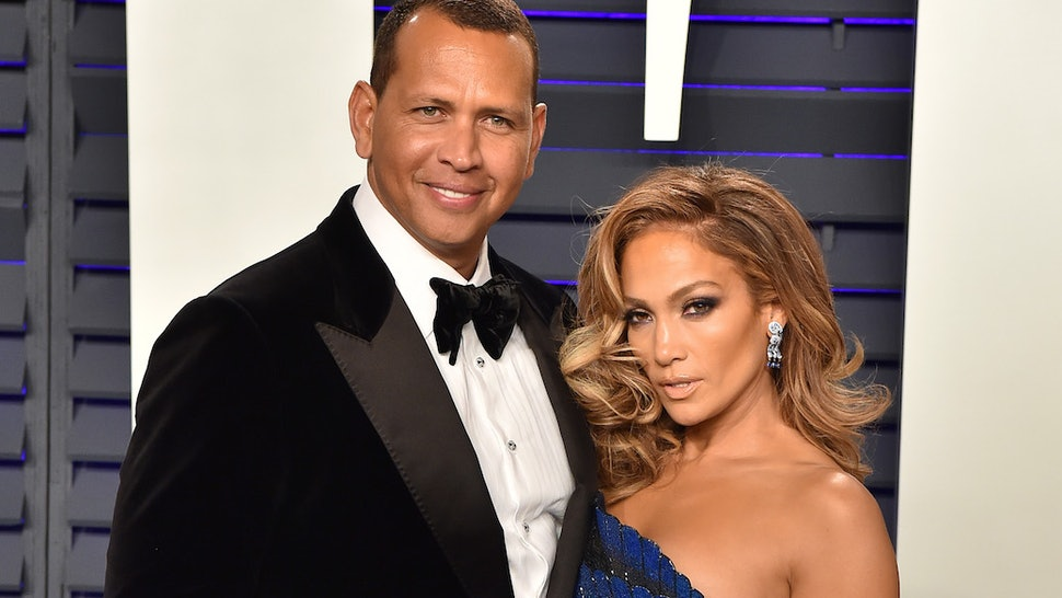 J.Lo Opened Up On How Her Wedding Could Be Impacted By Coronavirus