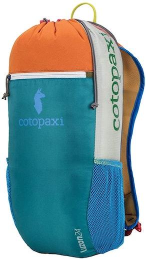Cotopaxi Luzon Hiking Daypack (24-Liter)