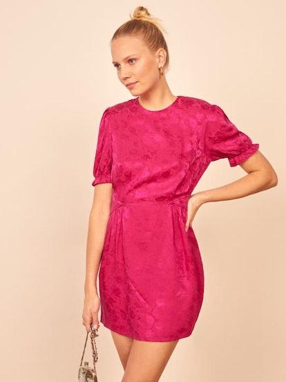 Vintage Josie Dress