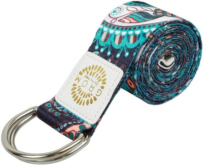 Yansyi Yoga Strap