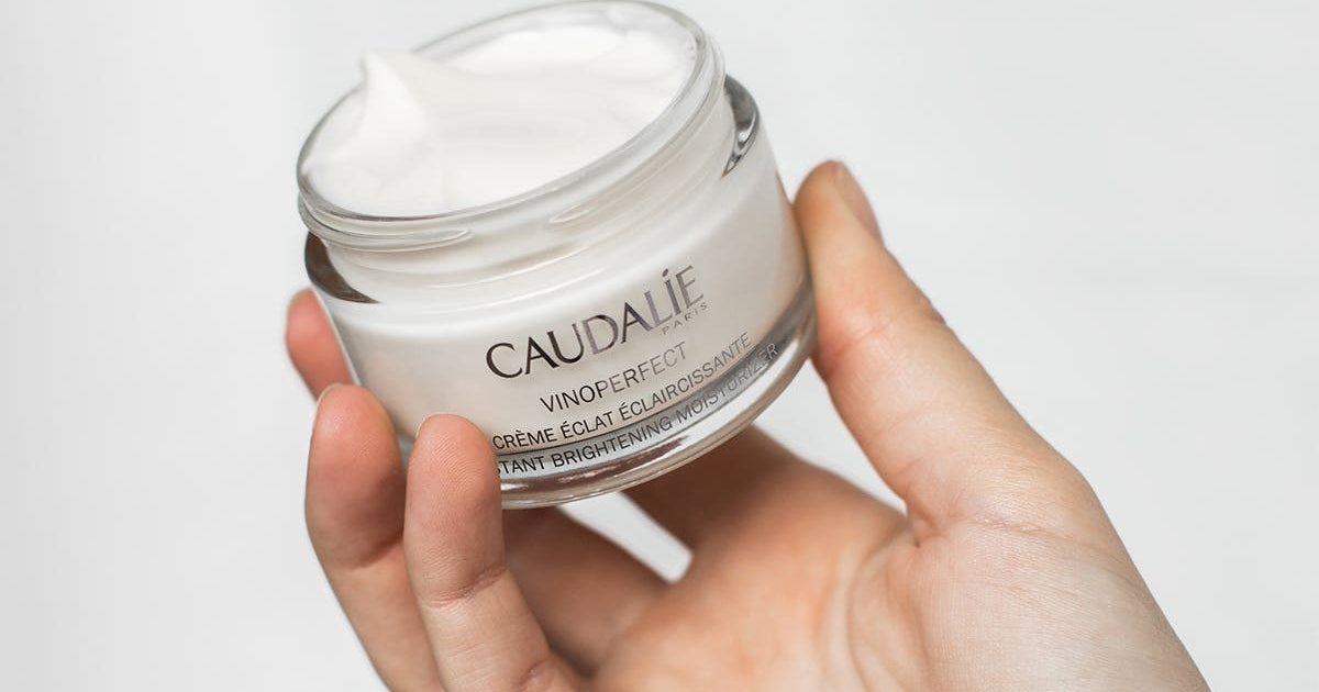 Caudalie Just Expanded This Best-Selling Collection & It's Already Getting So Many 5-Star Reviews