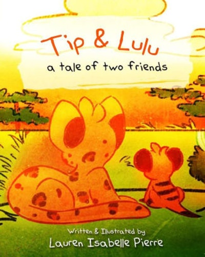 Tip & Lulu: A Tale of Two Friends