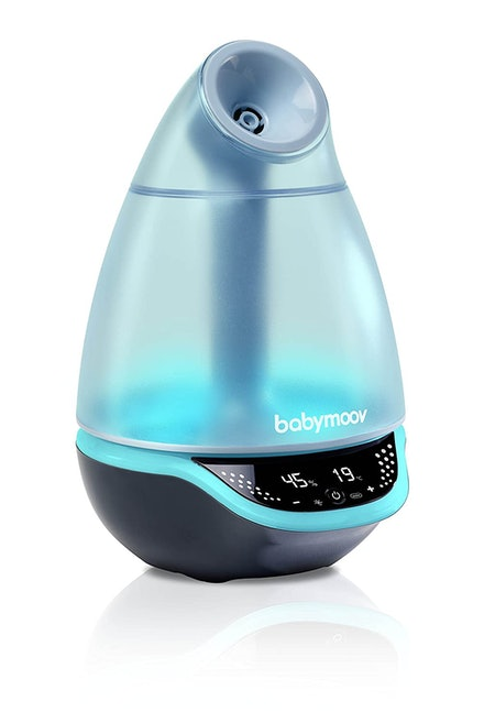 Hygro Plus Cool Mist Humidifier