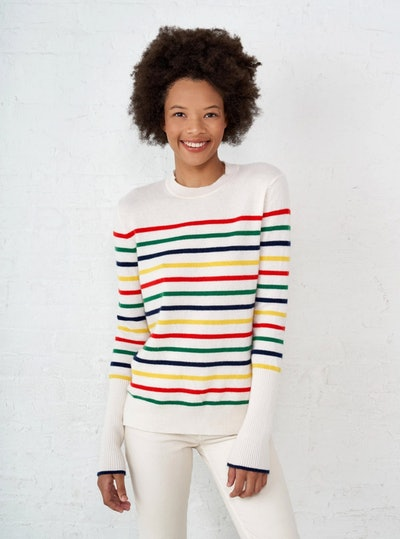AAA Lean Lines Sweater