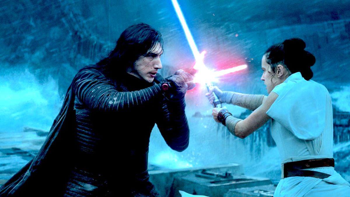 Star Wars Theory A Weird Clone Wars Episode Reveals The True Chosen One