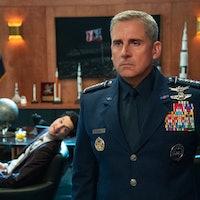 'Space Force' Season 1 release date, trailer, cast, plot for Netflix's military satire
