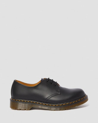 1461 Smooth Leather Oxford Shoe