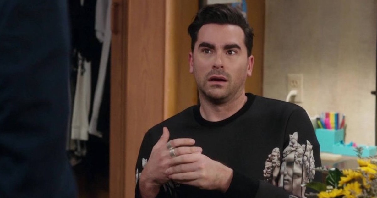 This May Not Be The End Of 'Schitt's Creek' For Good, According To Dan Levy