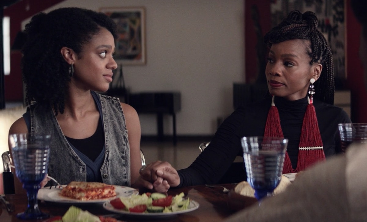 Mia and Pauline's relationship in 'Little Fires Everywhere' is a new addition to the Hulu show.
