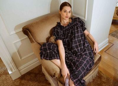 The Caroline Nap Dress
