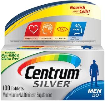 Centrum Silver Men 50+