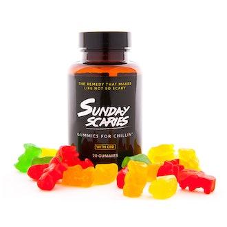 CBD Gummies with Vitamins