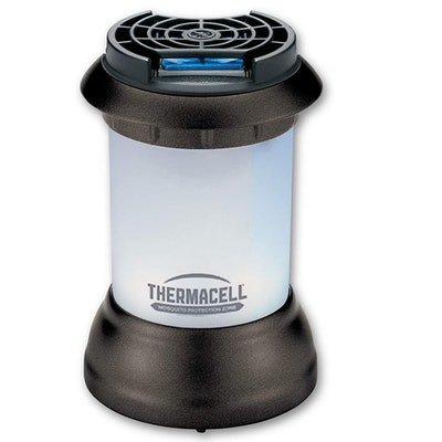 Thermacell Cambridge Mosquito Repellent Patio Lantern