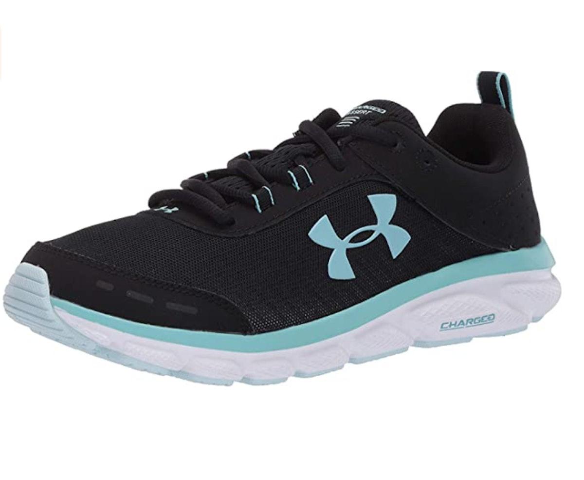 Women's UA Charged Assert 8 Running Shoe (8.15 Ounces)